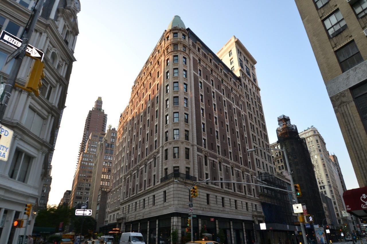 Ace hotel new york new york city for Hotel new york